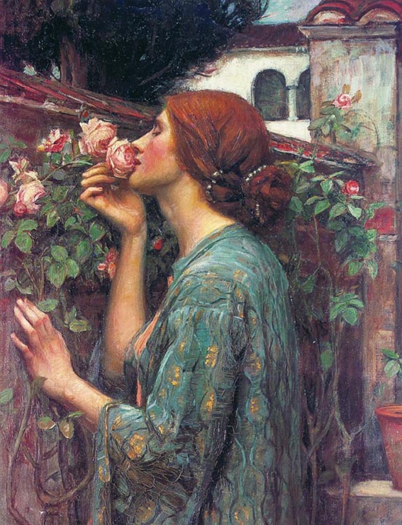 Waterhouse-My_Sweet_Rose-RGB
