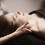 Lymfdränage behandling