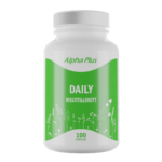 Alpha Plus Daily 100kaps