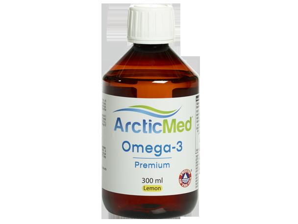 ArcticMed Omega-3 olja