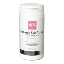 nds probiotic skin active