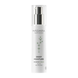 Mádara Deep Moisture Cream 50ml