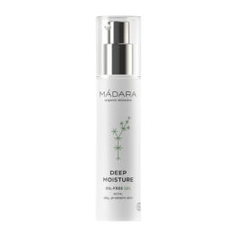 Mádara Deep Moisture Gel 50ml