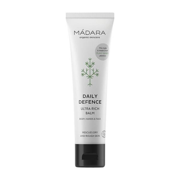 Madara Daily Defense Ultra Rich Balm 60ml