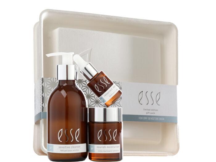 Esse Gift Pack for Sensitive Dry Skin 2020