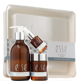 Esse Gift Pack for Sensitive Normal Skin 2020