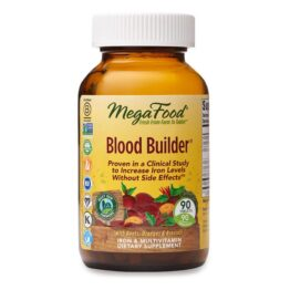 MegaFood Blood Builder 90tab
