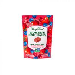 MegaFood Womens One Daily Soft Chews Multivitamin 30tabl