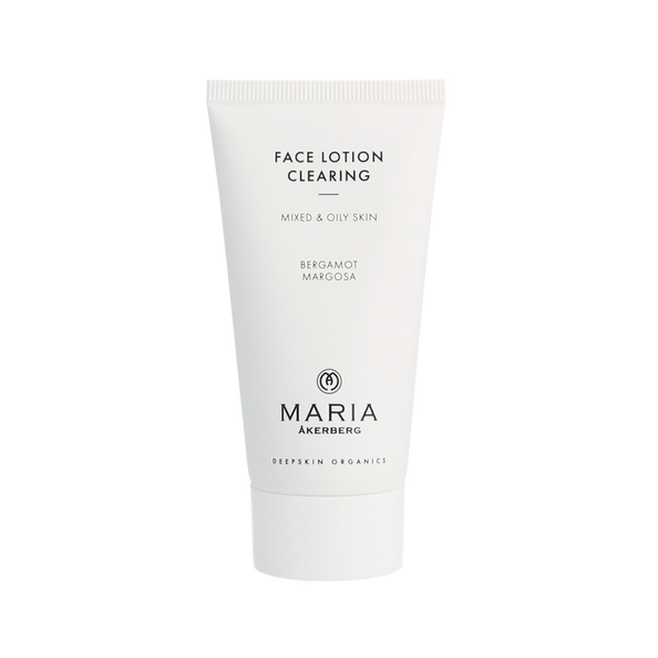 Maria Åkerberg Face Lotion Clearing 50ml