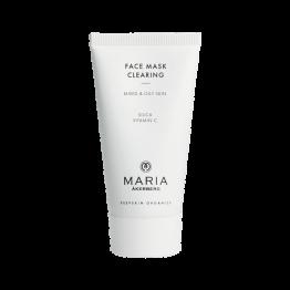 Maria Åkerberg Face Mask Clearing 50ml