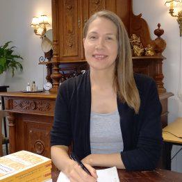 Helene Homeopati