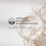 Sveriges Holistiska Hudvårdsvecka 2021